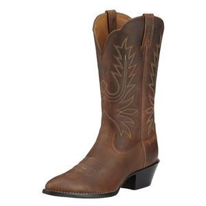 Ariat | Heritage Cowboy Boot